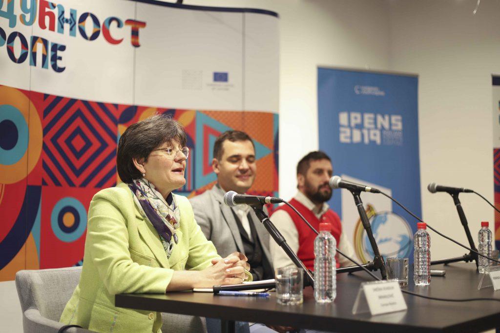 Konferencija Budućnost Evrope