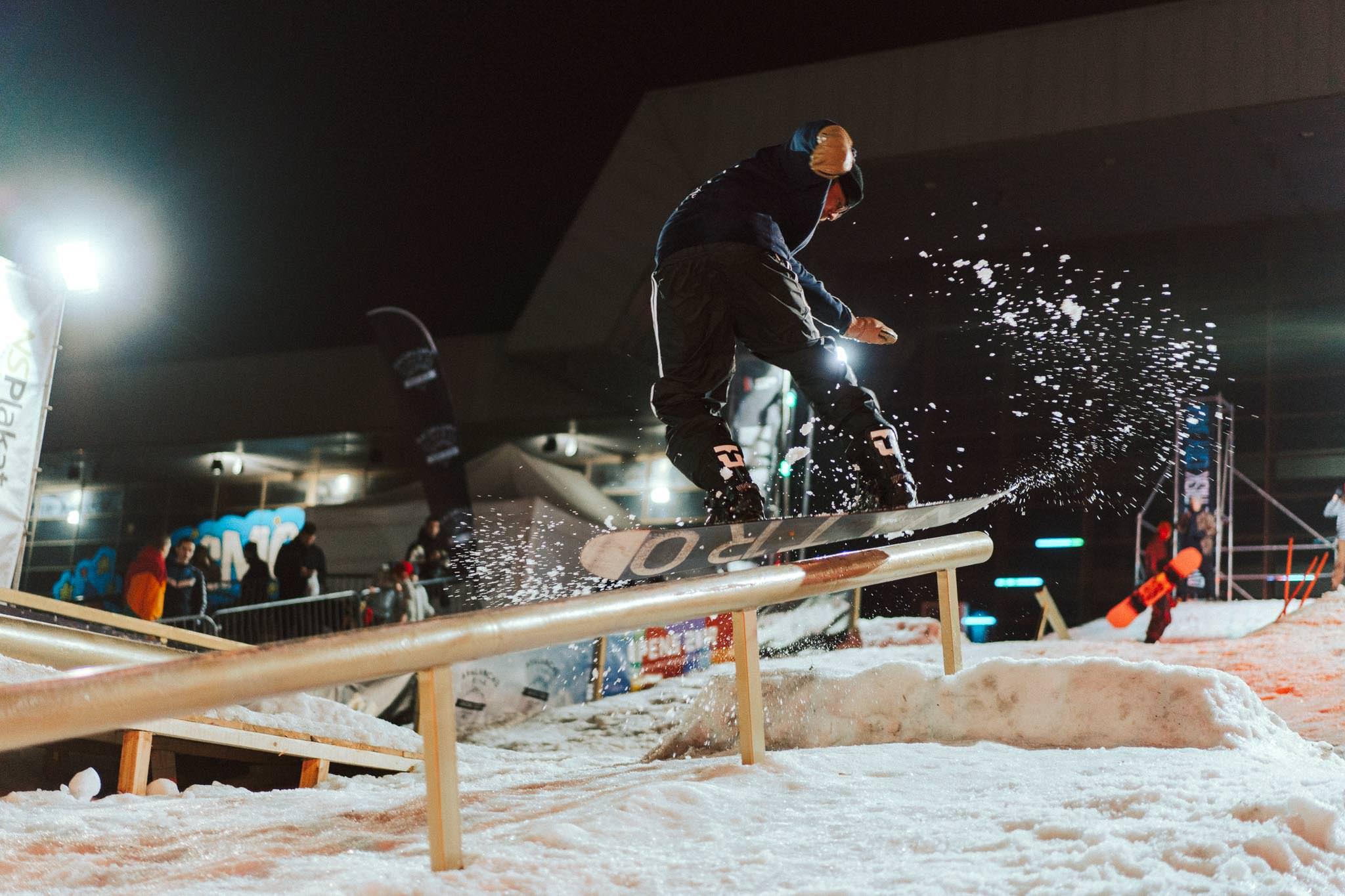 Avalanche Risk City Jam3