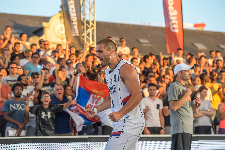 Foto FIBA 3x3