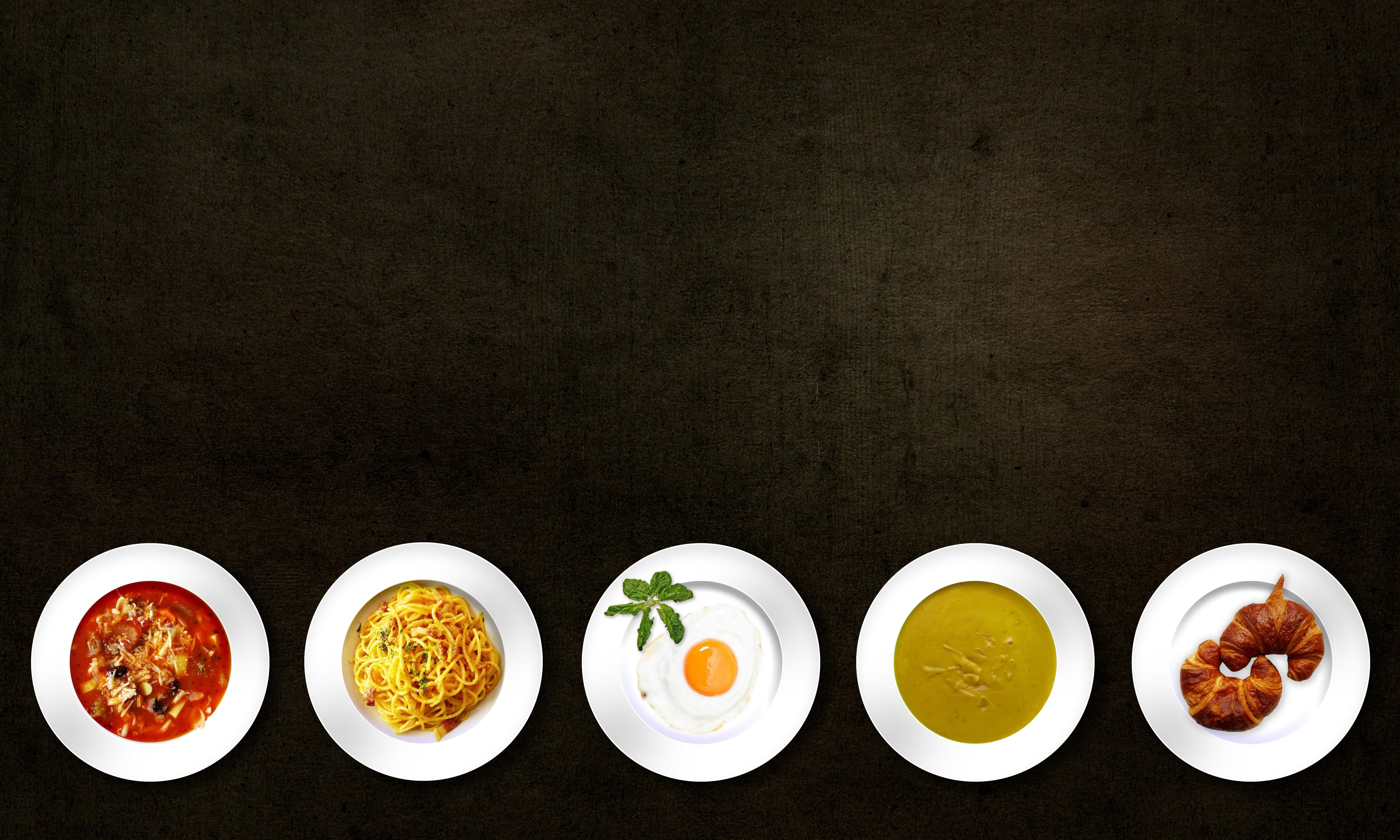five-white-plates-with-different-kinds-of-dishes-54455 (1)